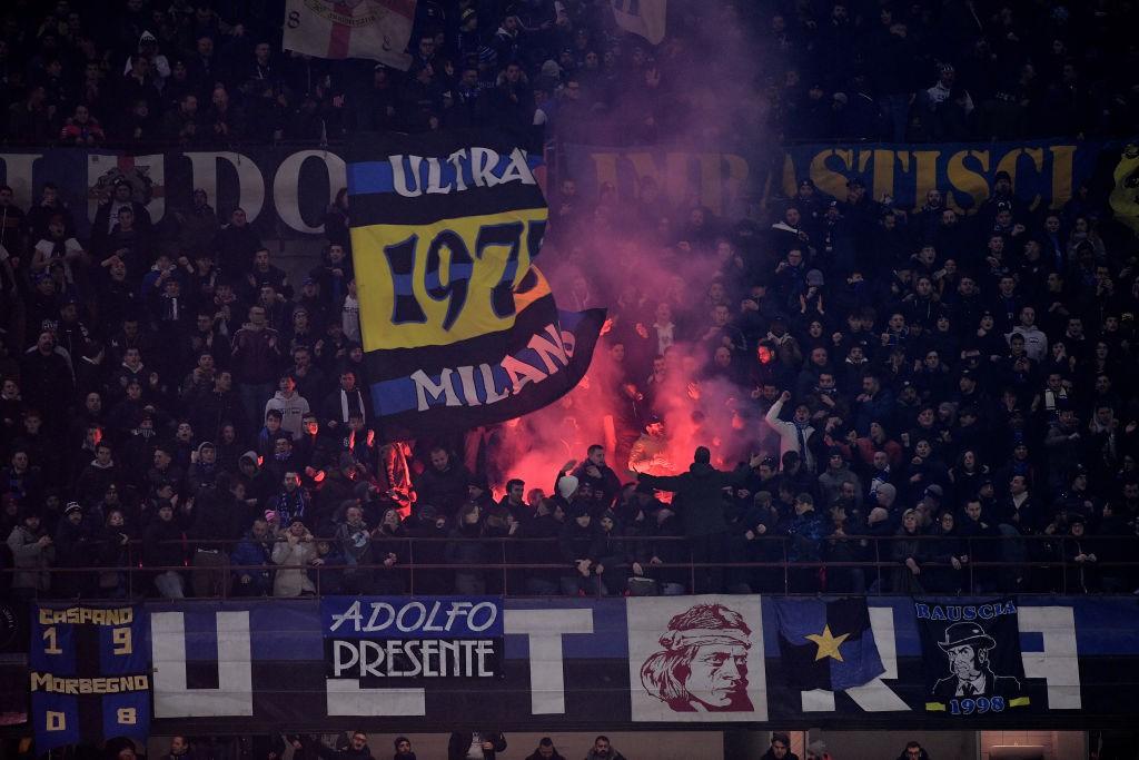 Inter, i tifosi chiedono il miracolo a Inzaghi |  Sport e Vai