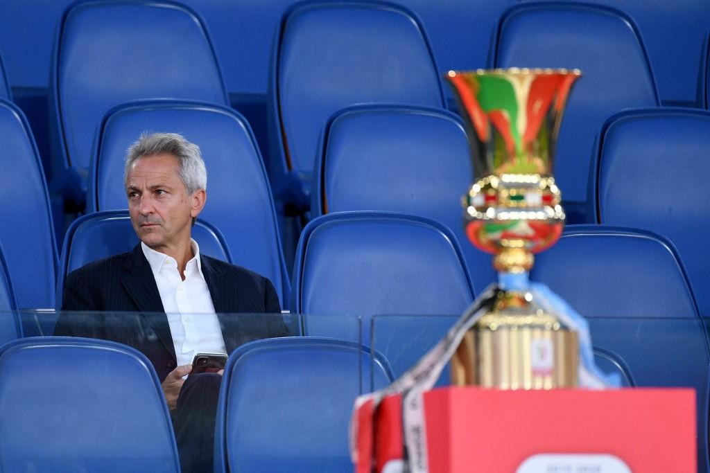 Serie A con pubblico? Social scatenati con Dal Pino |  Sport e Vai
