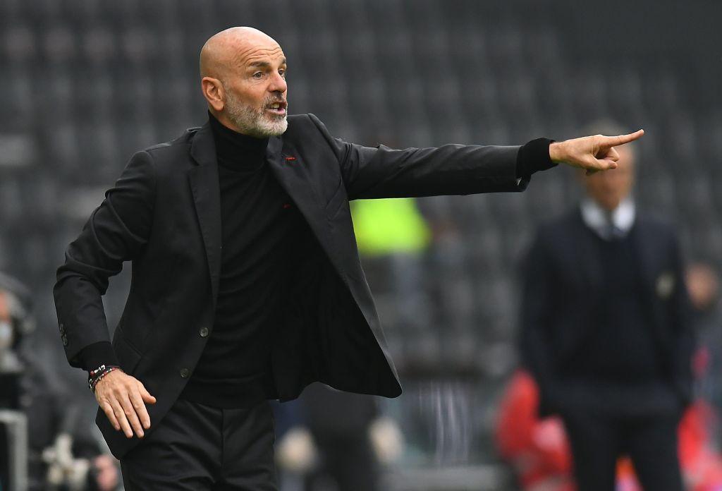 Milan, forfait dell'ultim'ora tra i convocati di Pioli |  Sport e Vai