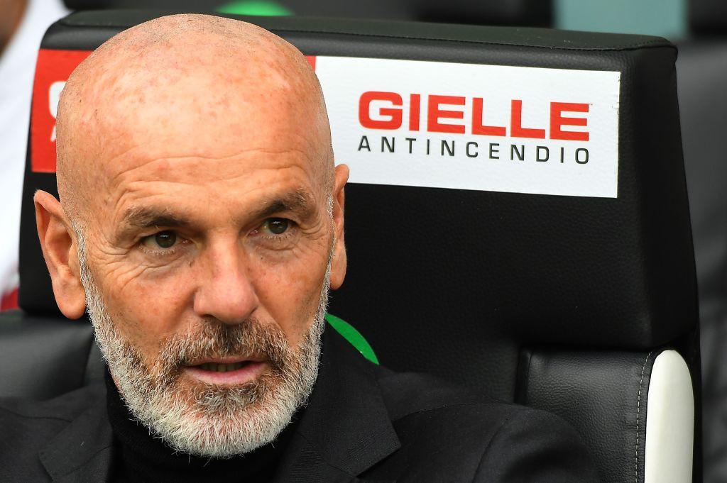 Milan, Pioli si scusa, ma insulti non a Solskjaer |  Sport e Vai