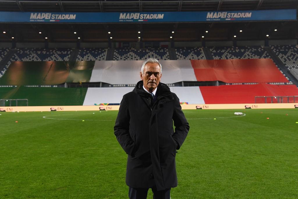 Juve-Napoli, la denuncia: Ecco le manovre dell'avvocato di Gravina    Sport e Vai