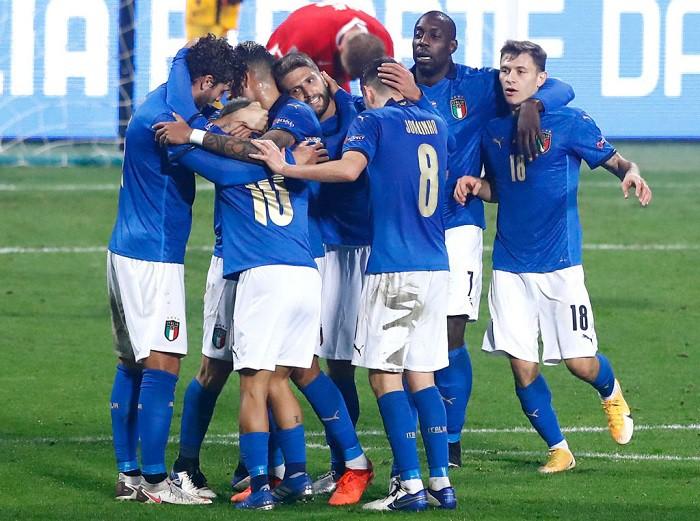 Bosnia-Italia, le probabili formazioni: due dubbi tra gli azzurri |  Sport e Vai