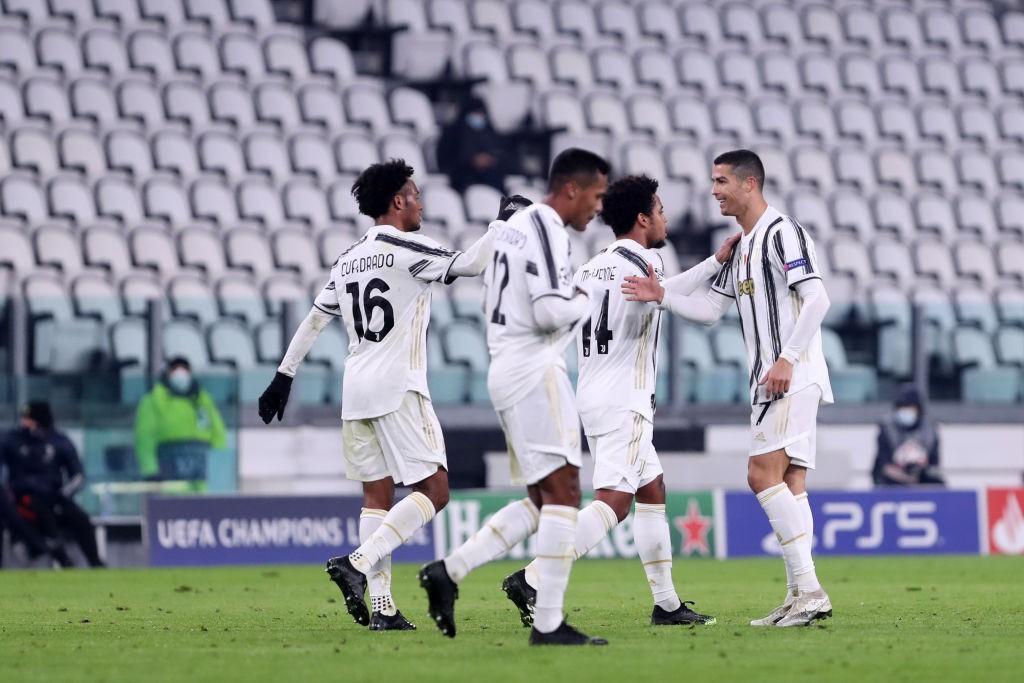 Juve-Ferencvaros, pagelle: due i trascinatori bianconeri |  Sport e Vai