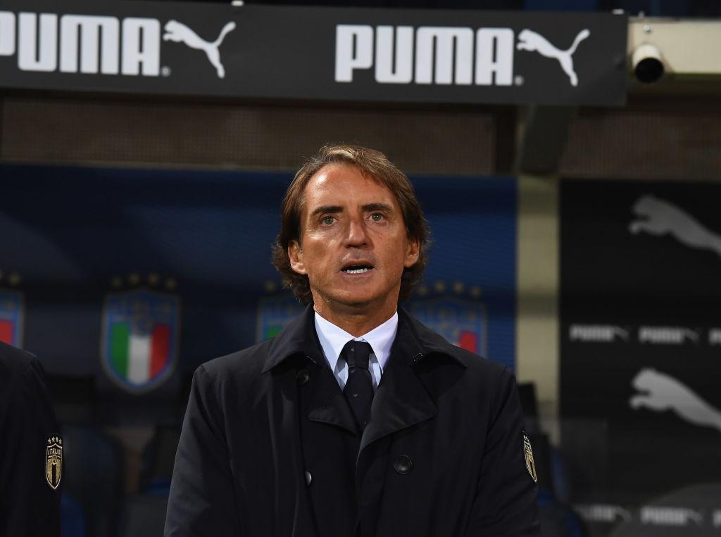 Italia verso la Bulgaria: Mancini rivela il suo undici |  Sport e Vai