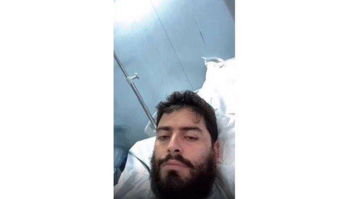 Maradona Jr, il messaggio dall'ospedale commuove i fan |  Sport e Vai