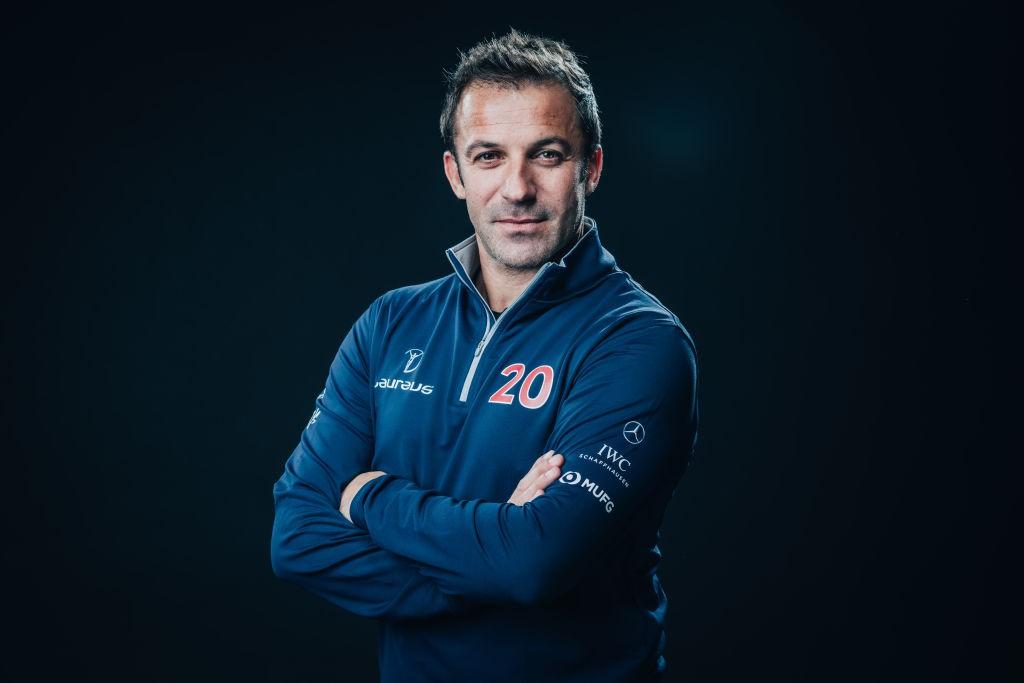 Del Piero: Psg e Barca lo fanno, perché la Juve no? |  Sport e Vai