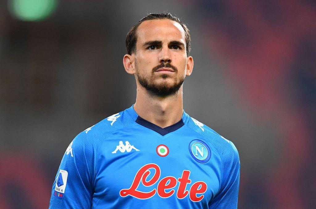 Napoli ko in Europa League, Fabian Ruiz attacca l'arbitro    Sport e Vai