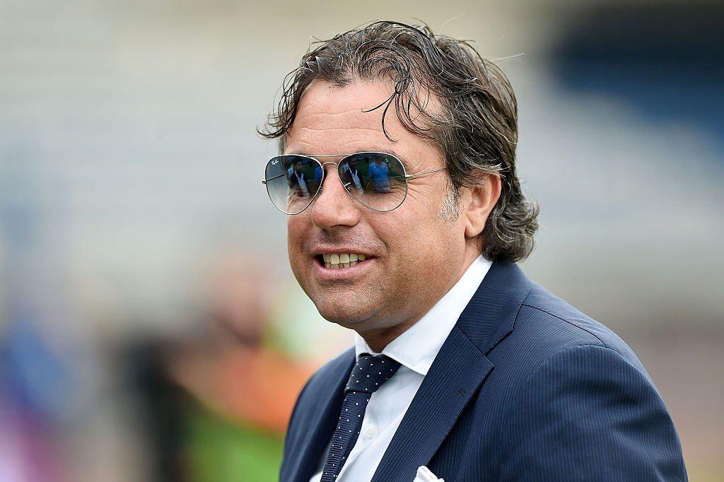 Napoli, Giuntoli spiega posizione Insigne e Anguissa |  Sport e Vai