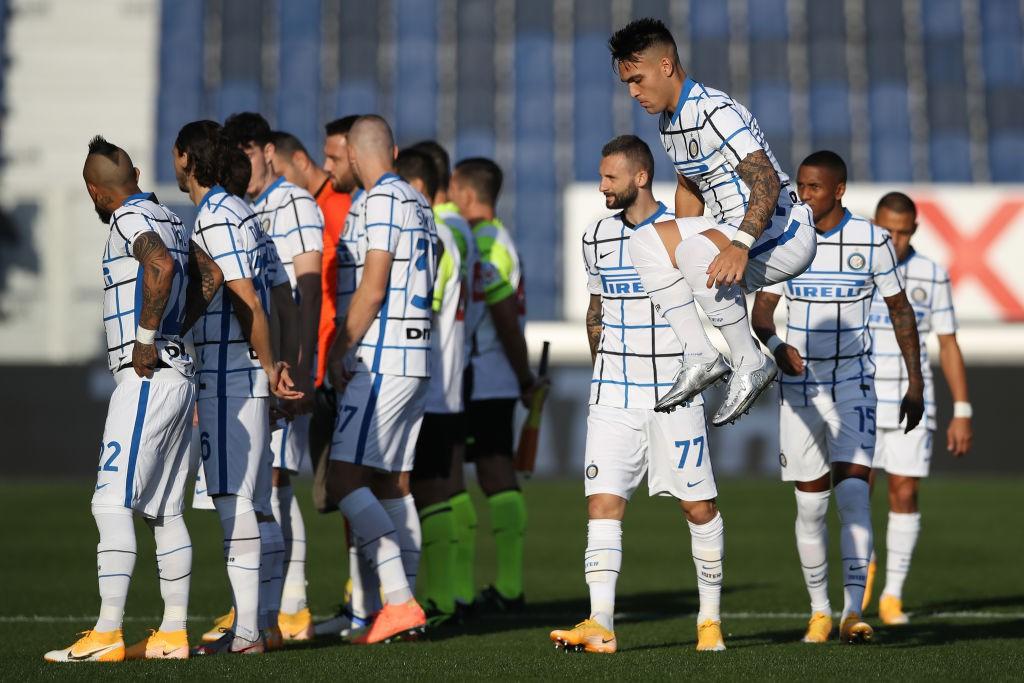 Inter, l'incubo covid continua: eccone un altro |  Sport e Vai