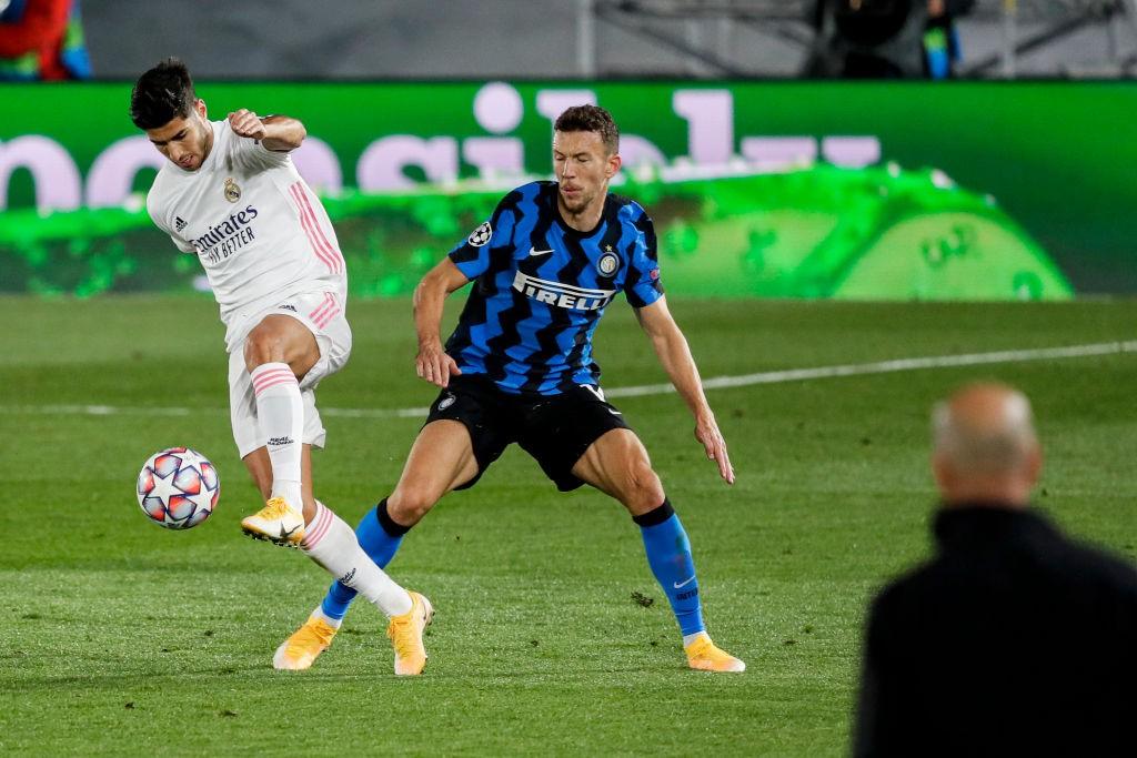 Inter, Perisic esulta e mette nel mirino la Juventus |  Sport e Vai