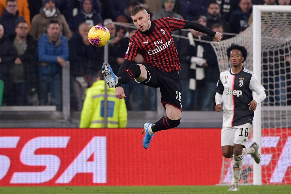 Milan-Fiorentina: Le formazioni ufficiali |  Sport e Vai