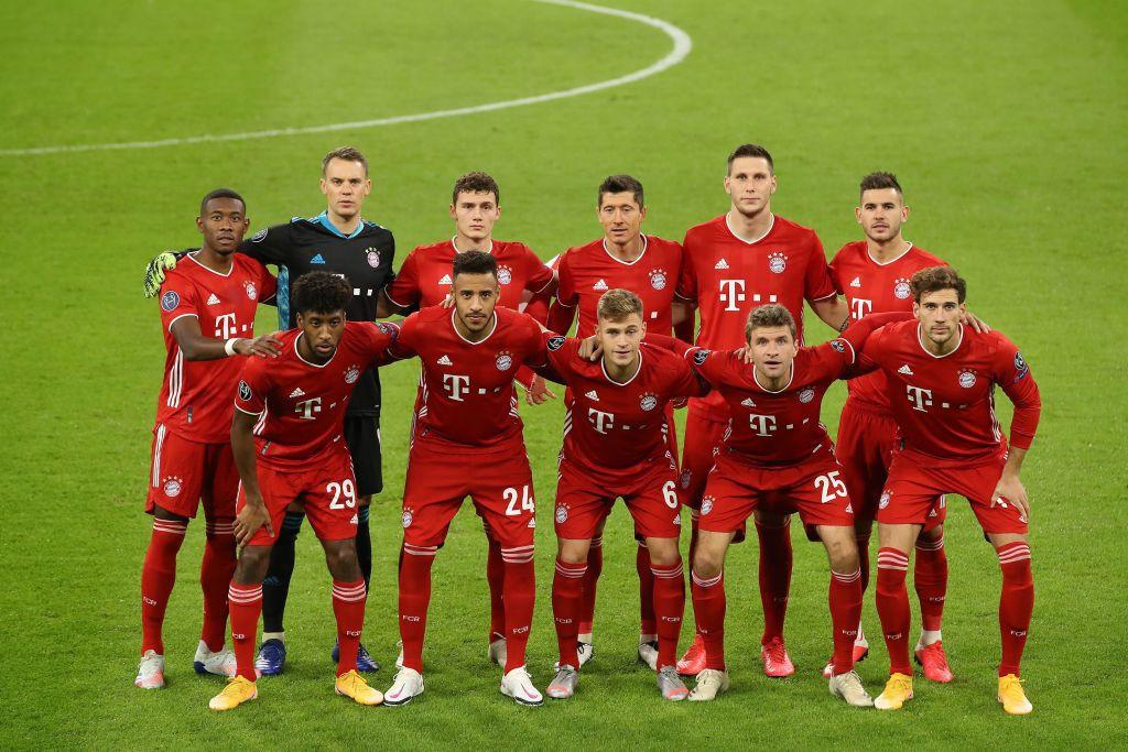 Addio eccellente in casa Bayern, la Juventus ci pensa |  Sport e Vai