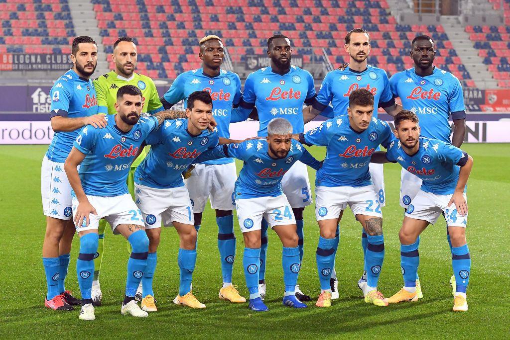 Non solo Hysaj: nel Napoli si fermano altri due pupilli di Gattuso |  Sport e Vai