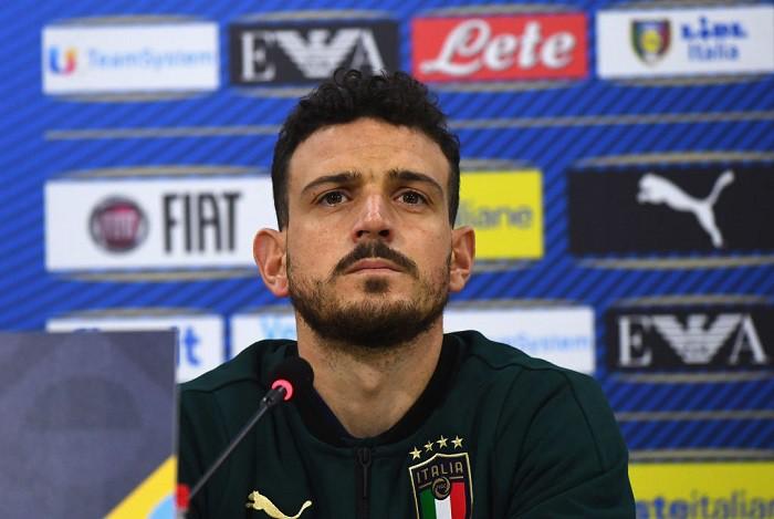 Florenzi: Con la Bosnia ci giochiamo tanto. E fa una confessione sulla nazionale |  Sport e Vai