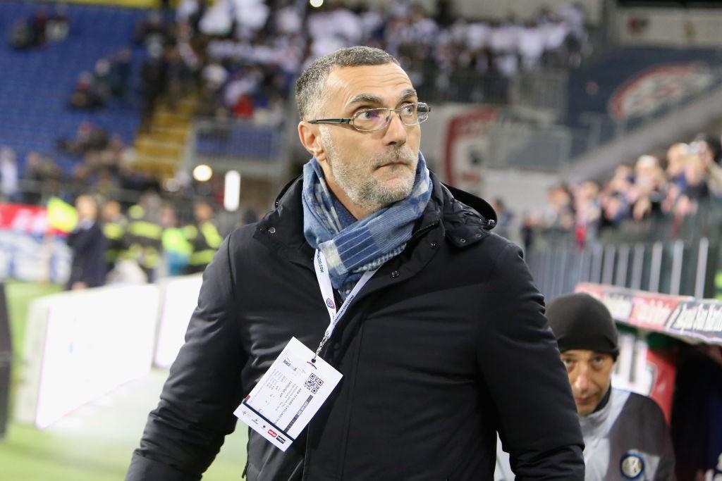 Bergomi preoccupato per l'Inter: la ricetta è una |  Sport e Vai