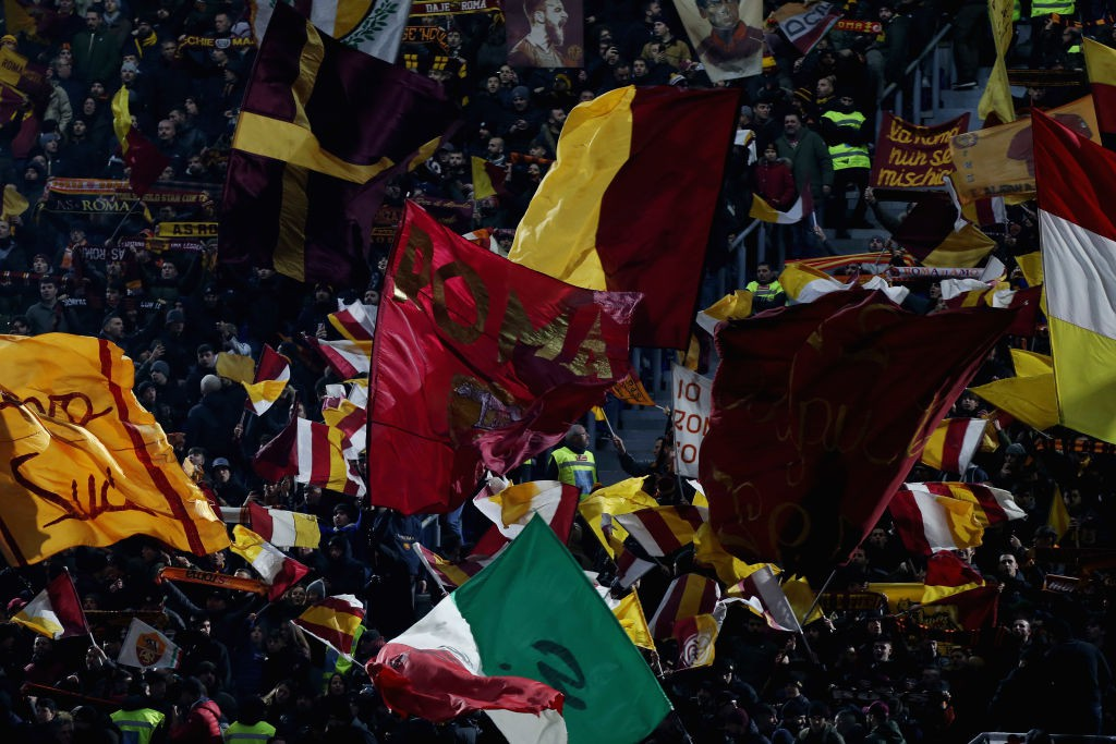 Roma: Scudetto o Champions? Vocalelli e Ferrajolo sulla stessa lunghezza d'onda |  Sport e Vai