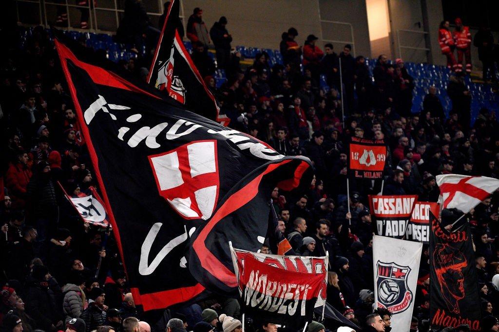 Milan, si apre una pista per la mediana |  Sport e Vai