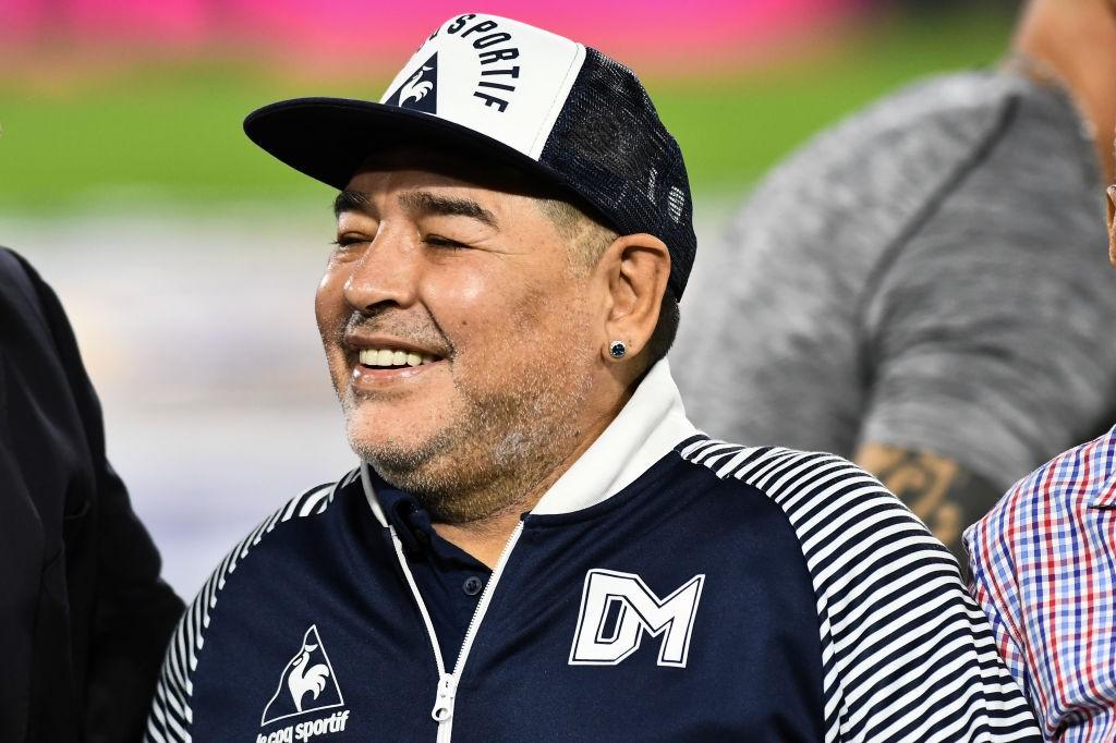 Diego Armando Maradona, il ricordo-accusa dell'amico Minà |  Sport e Vai