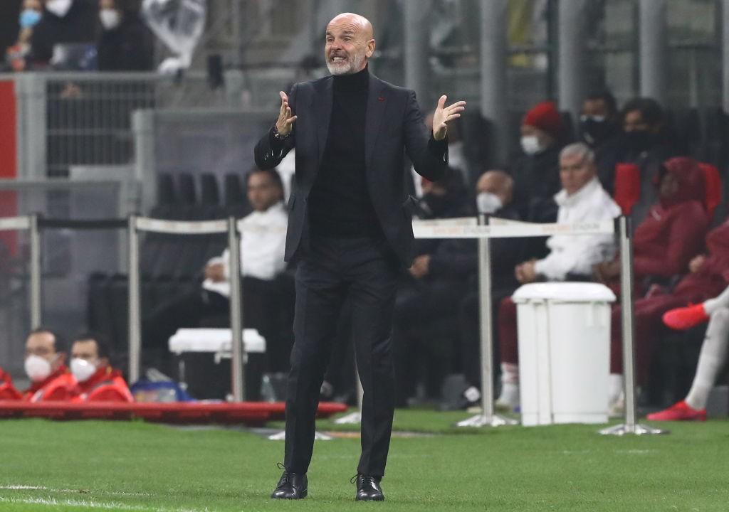 Milan-Fiorentina, il grande dubbio di Pioli |  Sport e Vai