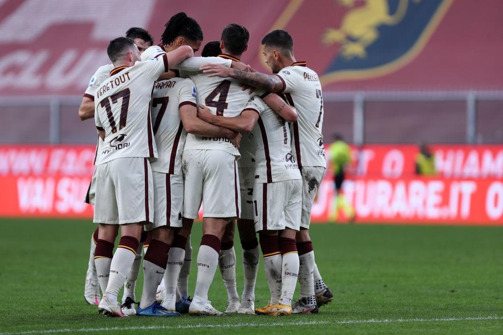 Roma, Schira rivela le strategie del club |  Sport e Vai