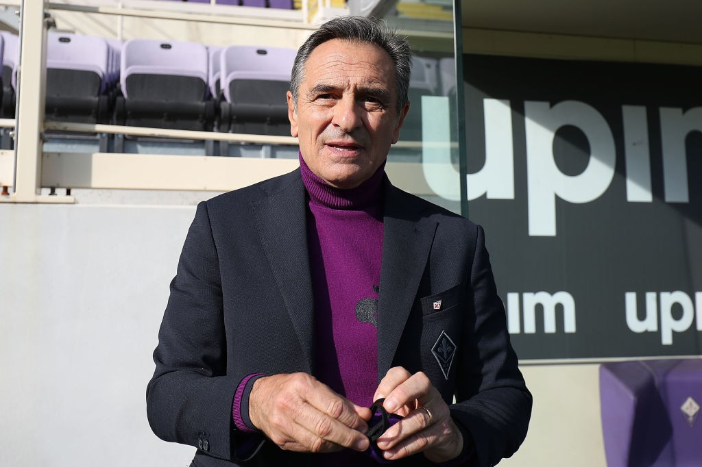 Fiorentina, Prandelli ci crede: Milan senza Ibra, dipende da noi |  Sport e Vai