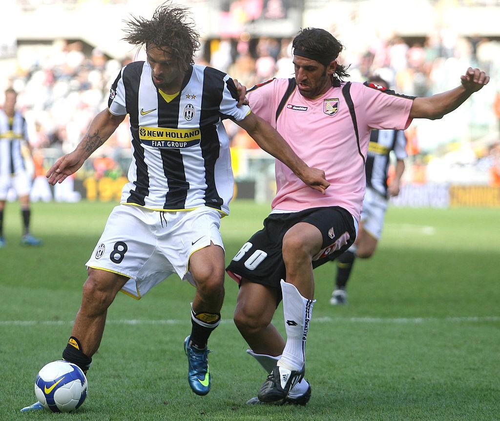 """Carrozzieri: """"Ho sfiorato la Juve poi sapete quello che è successo""""    Sport e Vai"""