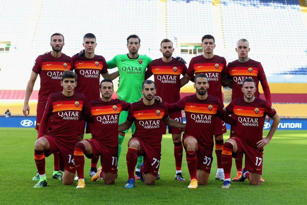 Deve giocare stasera o no? Il dubbio della Roma |  Sport e Vai