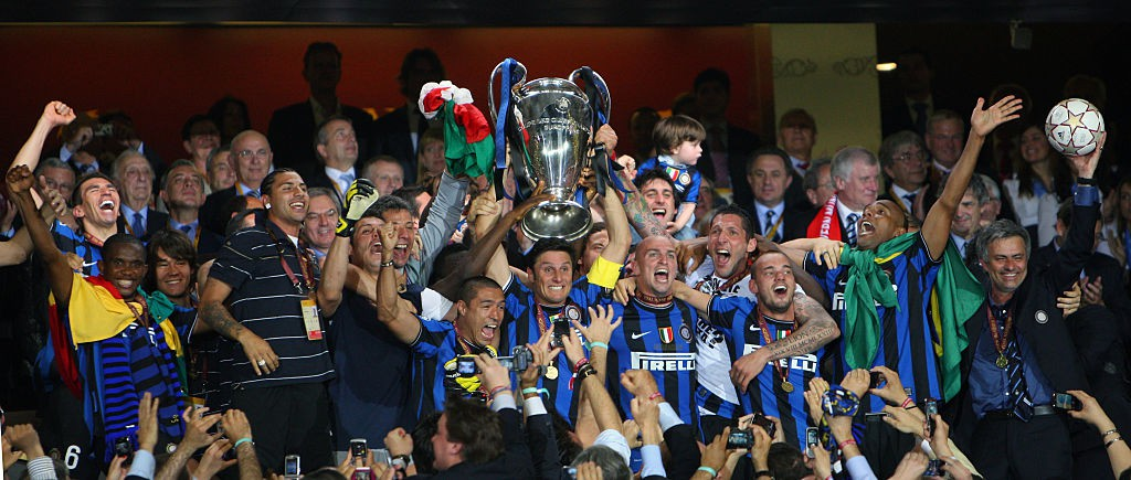 Dalla Spagna: eroe del Triplete Inter pronto a tornare in campo |  Sport e Vai