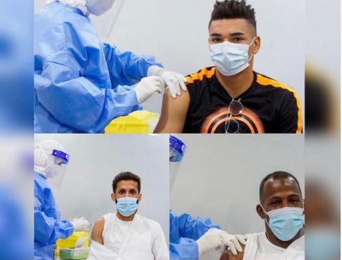 Vaccino Covid, è bufera sull'ex centravanti dell'Inter |  Sport e Vai