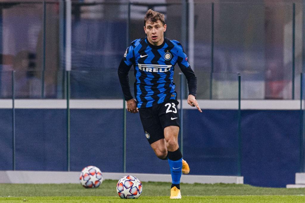 Sassuolo-Inter, dove vederla e probabili formazioni |  Sport e Vai