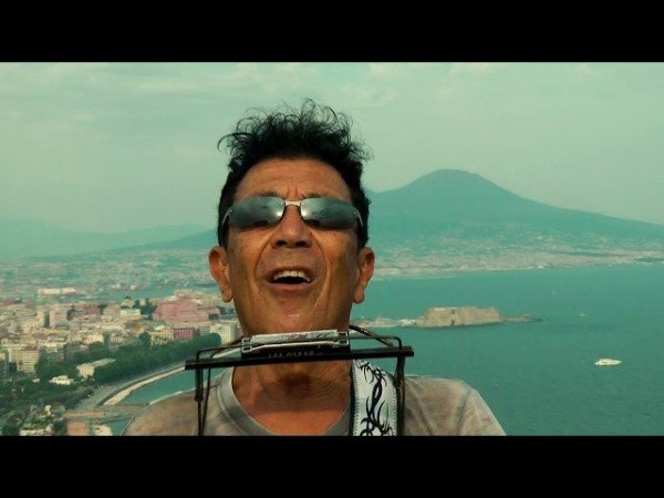 Napoli, Bennato invidioso: Una sua frase fa discutere |  Sport e Vai