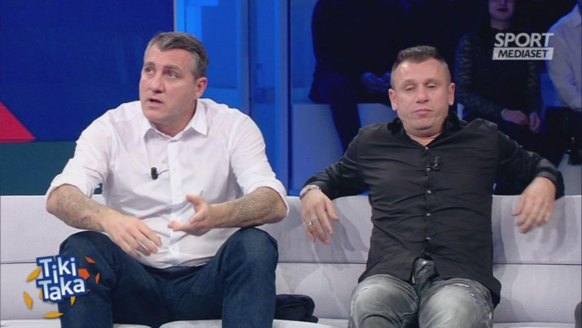 Cassano spiega perché il Milan ha perso certezze |  Sport e Vai