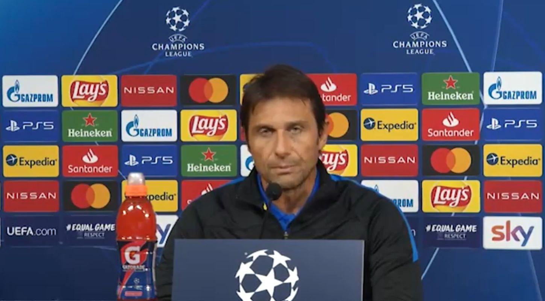 Conte si cautela per la sfida con l'Atalanta    Sport e Vai