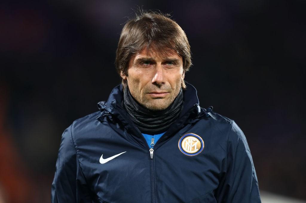 Conte, derby Coppa Italia: ecco come si ferma Ibra    Sport e Vai