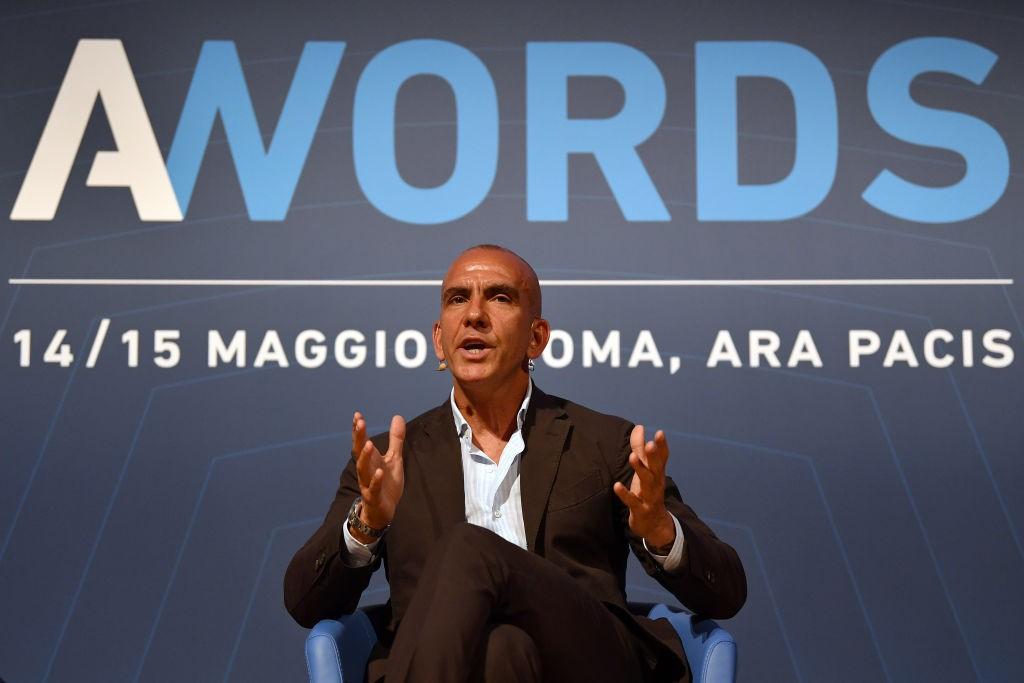 Bufera su Di Canio, tifosi Inter furiosi |  Sport e Vai