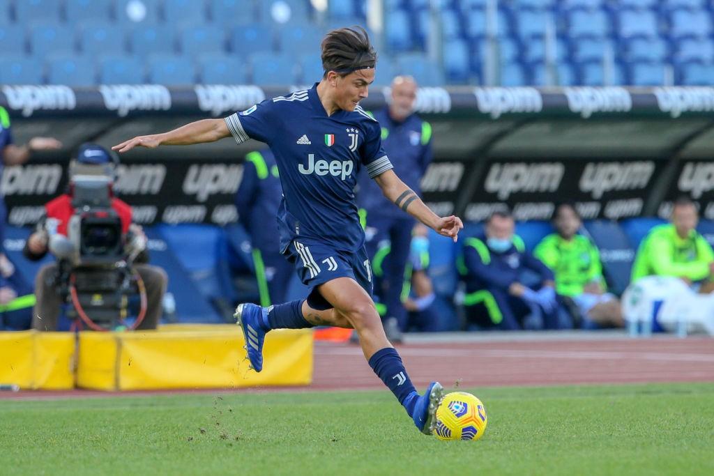 Juventus, Nedved spiega perché Dybala non giocava |  Sport e Vai