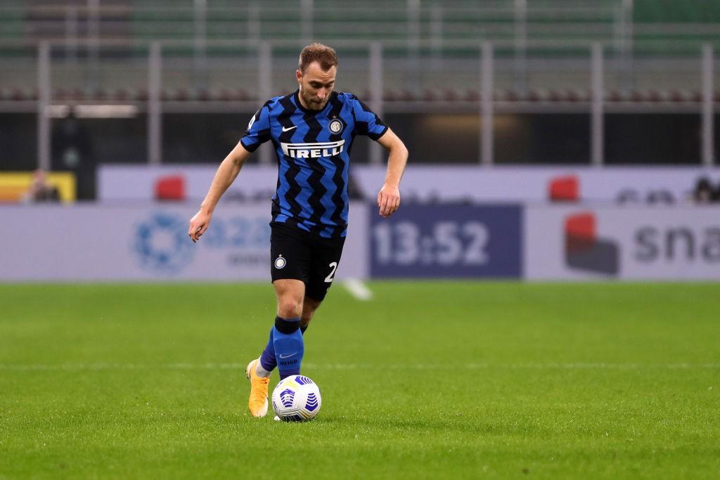 Tacchinardi all'Inter: Scambia Eriksen, ma non con Paredes |  Sport e Vai