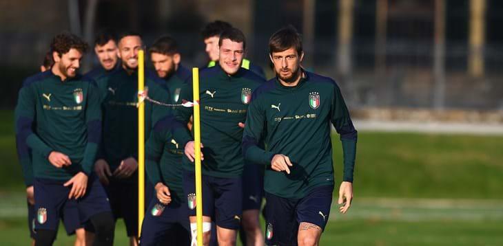 Tv: Dove vedere Italia-Polonia e i nomi dei telecronisti |  Sport e Vai