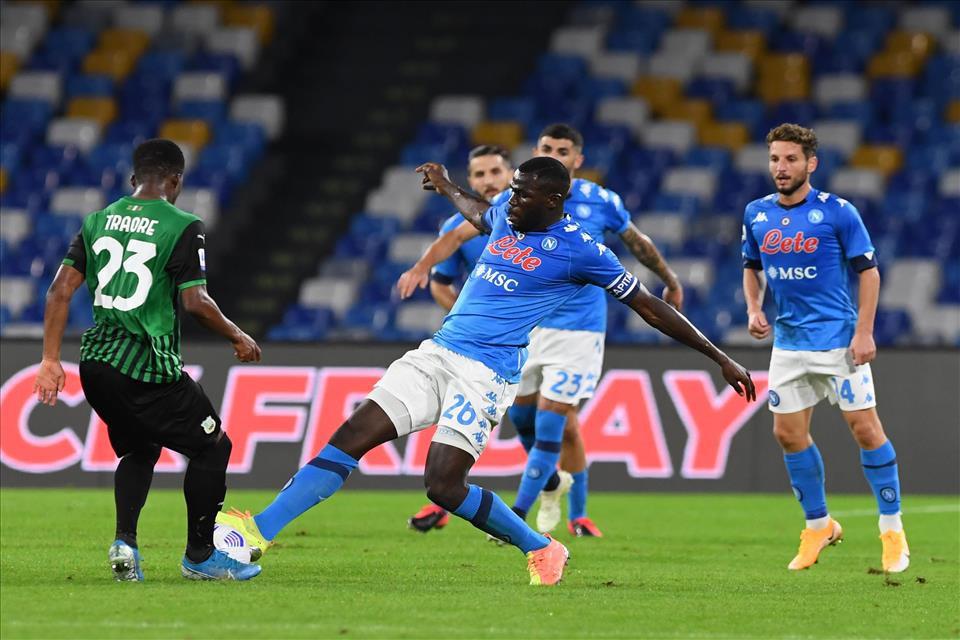 Koulibaly: Polemiche dopo ko col Milan? Vi spiego tutto |  Sport e Vai