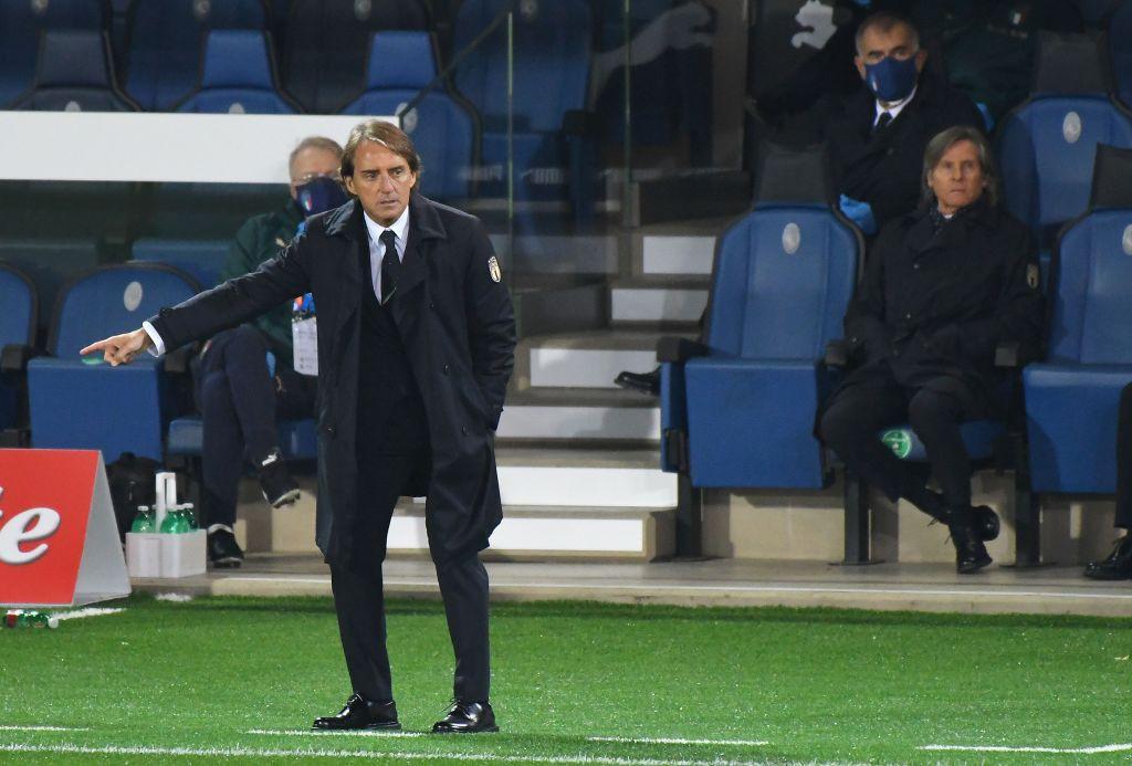 Effetto Mancini, l'Italia testa di serie a sorteggio Mondiali |  Sport e Vai