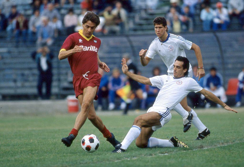 Manfredonia: Alla Juve a vederci c'erano solo pensionati    Sport e Vai