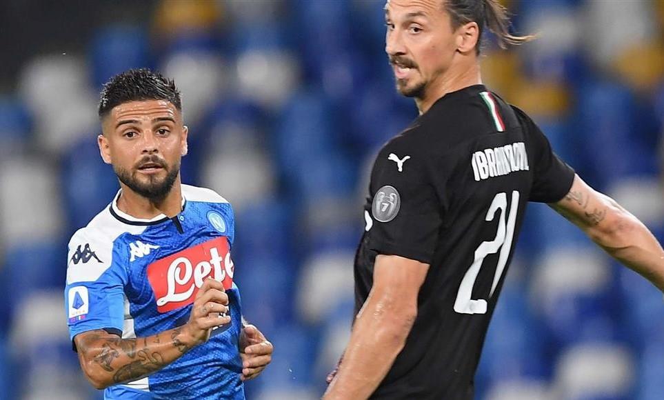 Napoli-Milan, dove vederla e le formazioni |  Sport e Vai
