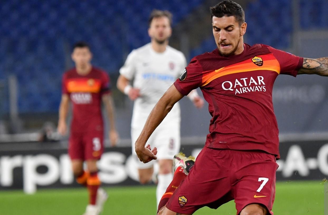 Marione: Pellegrini prenda esempio dalla bandiera della Roma |  Sport e Vai
