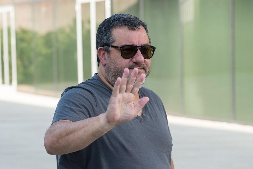 Maradona, Raiola: Orgoglioso grazie a lui, somigliava a un miracolo |  Sport e Vai