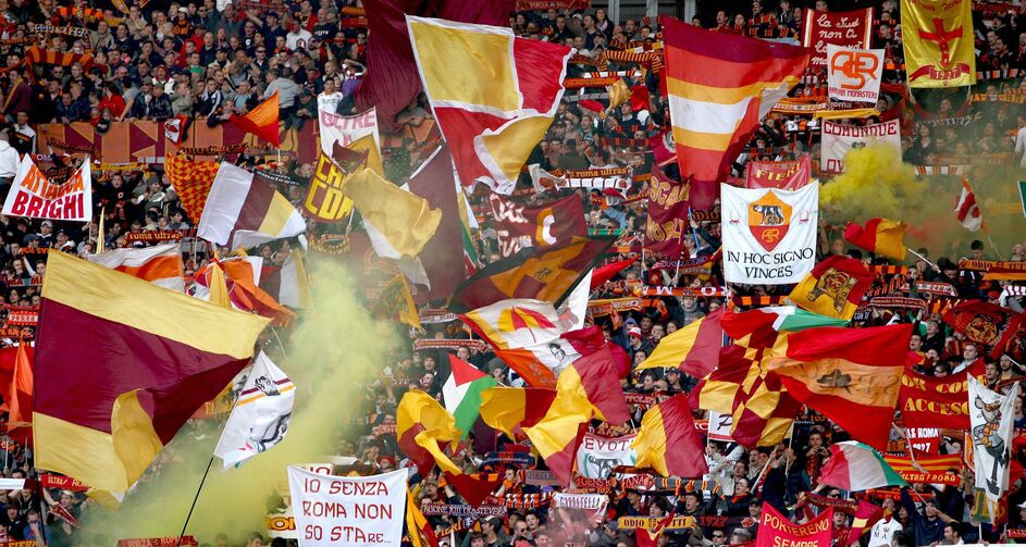 Da Roma protestano: Che disparità, tocca anche a noi |  Sport e Vai