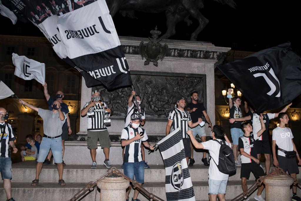 Tifosi Juve furiosi: No allo scambio col Psg |  Sport e Vai