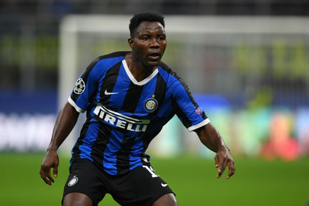 Asamoah vuota il sacco su Conte e l'addio all'Inter |  Sport e Vai