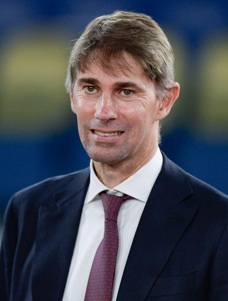 Milan, Massara spiega i motivi delle mosse di mercato |  Sport e Vai