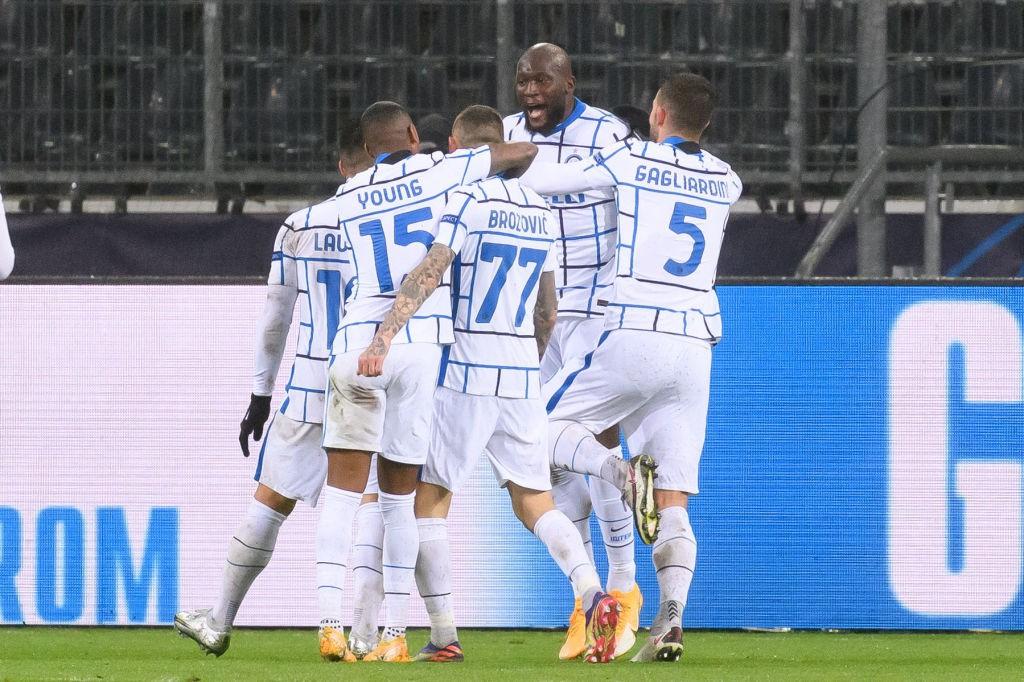 Lukaku: All'Inter il mio calcio migliore |  Sport e Vai