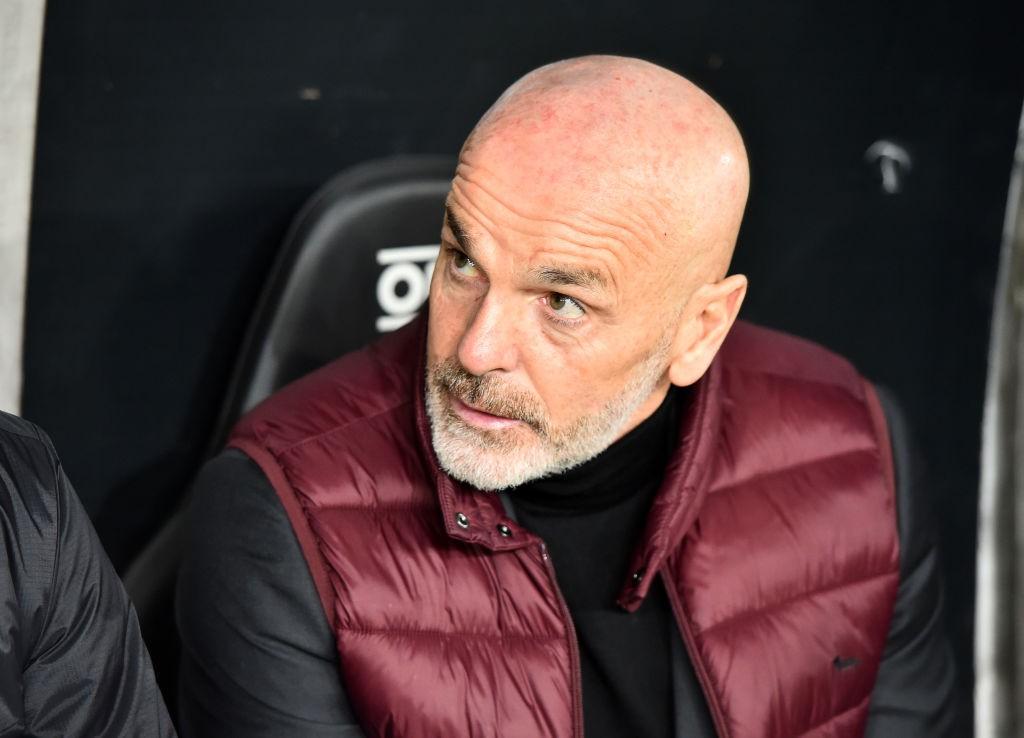 Milan, Pioli si scaglia contro l'arbitro: Andava dall'altra parte    Sport e Vai